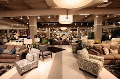 Ashley Furniture Store Home Decor