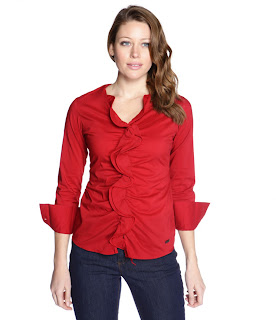 full sleeve women's top
