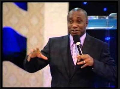 Power of Positive Declaration by David Ibiyeomie