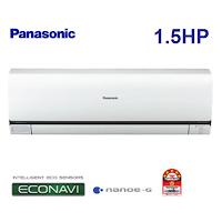 Máy lạnh Treo tường 1.5HP Panasonic , may lanh gia re LH: 0914 24 20 94