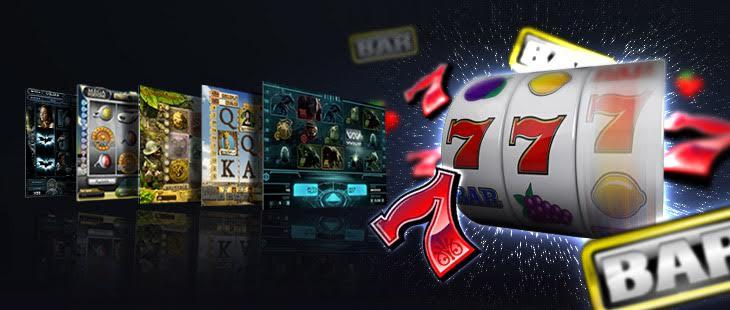 Diablo 3 slot machine