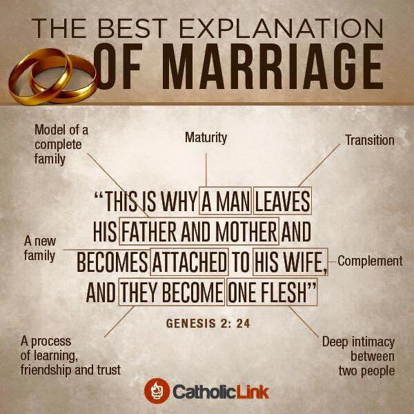 How to have a long lasting marriage