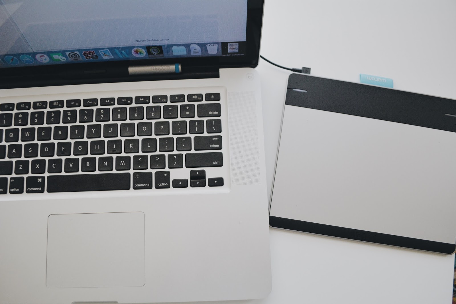 wacom tablet review for graphic designers