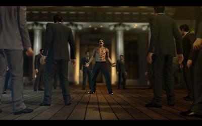 Yakuza 0 Game Screenshot 7
