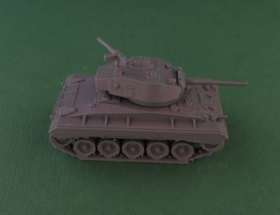 M24 Chaffee Light Tank picture 5