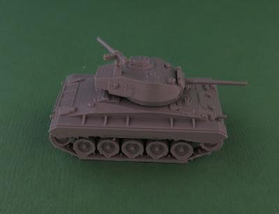M24 Chaffee Light Tank picture 5