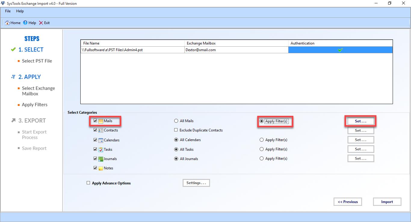 New Mailboximportrequest Baditemlimit In Exchange 2013