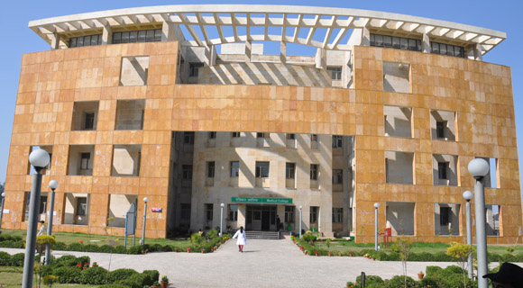 BPS Government Women Medical College Haryana