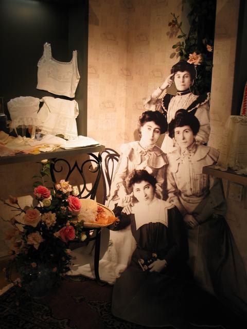 Αφιέρωμα: Μουσείο Σωματείου Μέριμνας Ποντίων Κυριών - «Κεντώντας την Μνήμη»