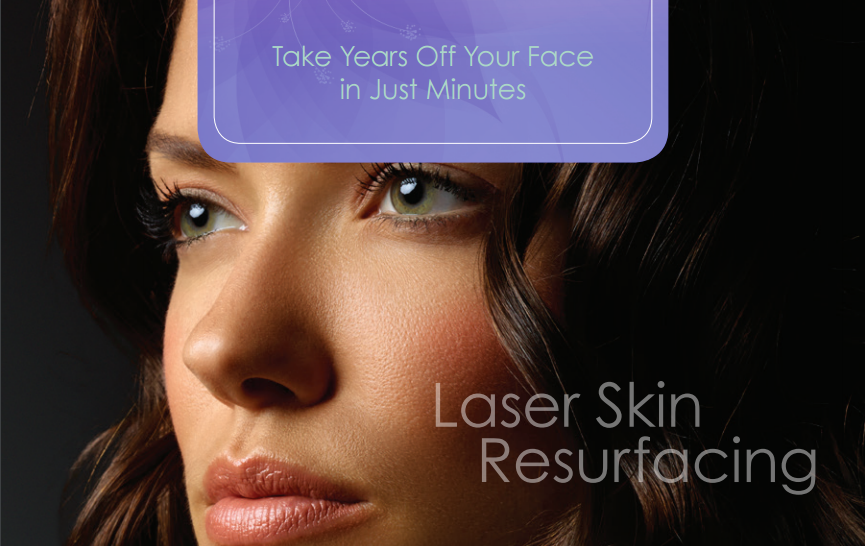 laser skin rejuvenation, laser skin resurfacing, What to Expect Before, During and After The laser Procedure