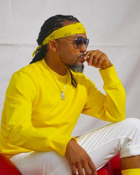 Machel Montano G O A T  Album Tops Billboard