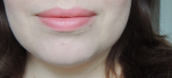 revue avis test maquillage pas a pas modern majesty mac