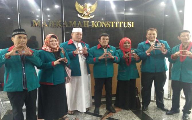 Tegas! Partai Islam Damai Aman (Idaman) Tidak Dukung Jokowi di 2019