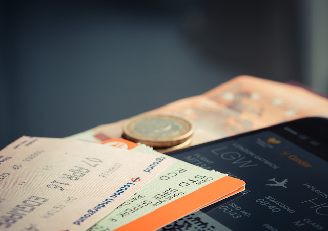 6 Tips Mencari Tiket Pesawat Murah