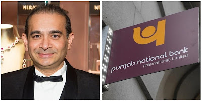 Neerav Modi Mehul Affect PNB In Loss