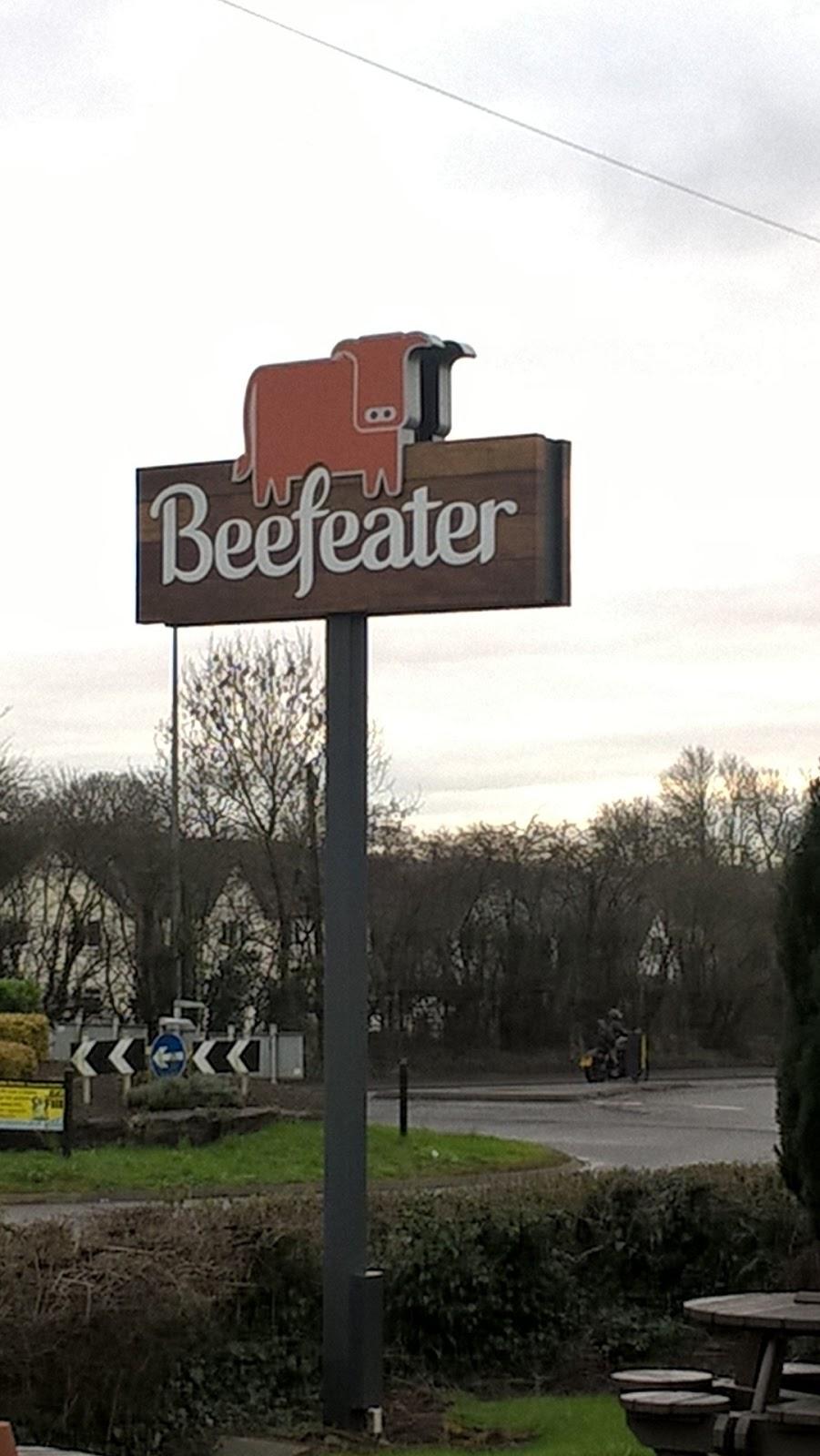 Beefeater Walston Castle Wenvoe