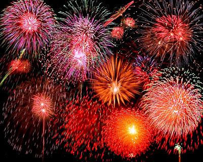 852ed681cbce Strikkoman  Godt nytår!   Happy New Year!