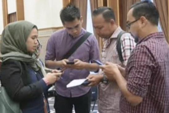 Lebih 600 Pertuduhan Rogol Dan Liwat, Wartawan Senior Luah Rasa Marah