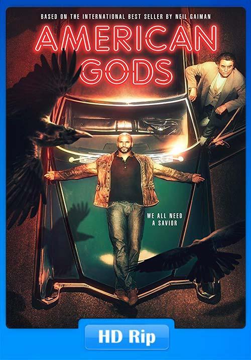 American Gods S02E07 720p WEB DLx264