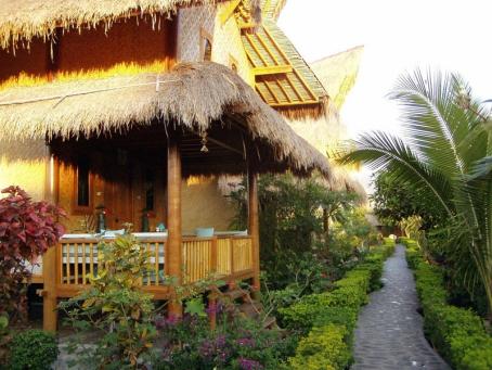 Hotel Murah Untuk Backpacker Ke Bali