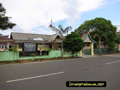 SMA Negeri 5 Tanjung Pinang
