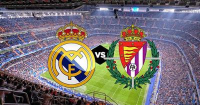 بث مباشر مباراة ريال مدريد وبلد الوليد اليوم
