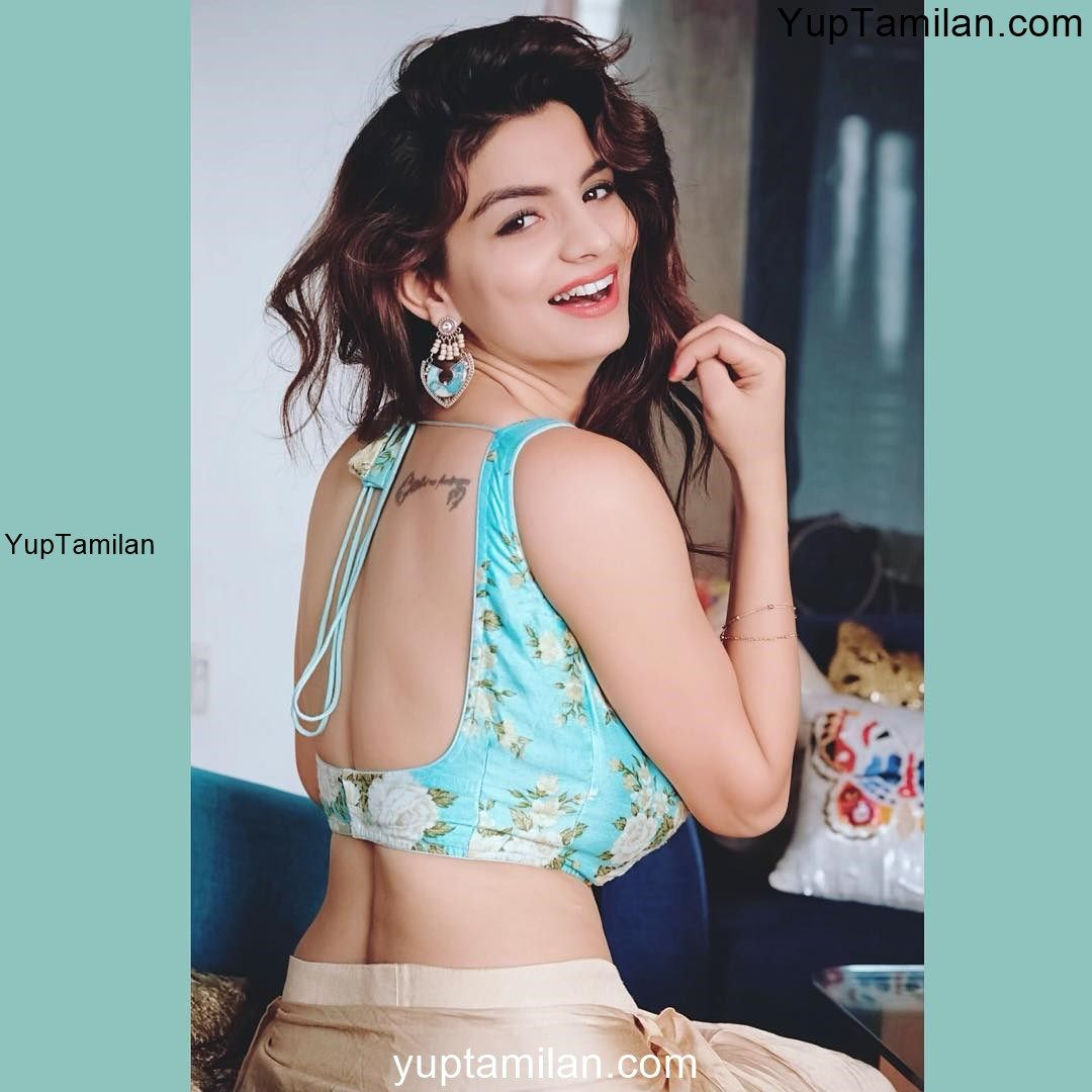 Anveshi Jain Sexy Photoshoot pictures