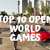 Top 10 Open World Games For Android
