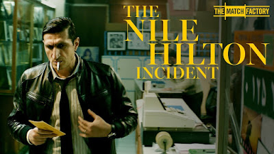 The Nile Hilton Incident (2017) With Sinhala Subtitle