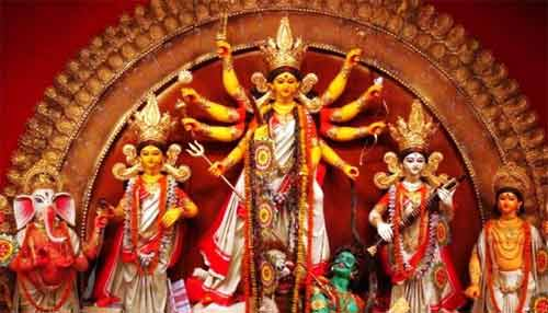 Durga Puja Pandal Trips by West Bengal Tourism Board