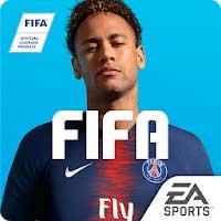 FIFA Soccer 12.2.02 Full Apk Sports Game