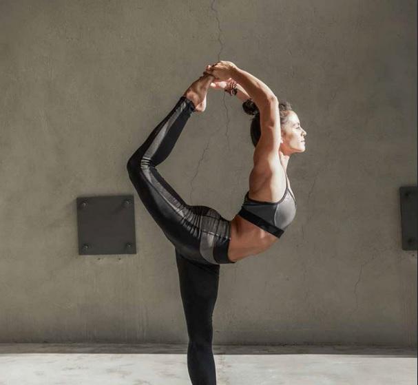 Yoga Clothes Manduka