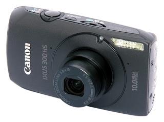 Daftar Harga Kamera Cannon Termurah Terbaru 2016