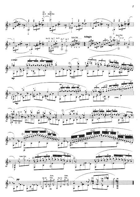 Frederic Chopin - Nocturno 20 (1830)