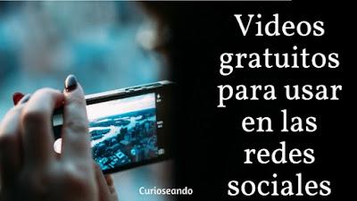 videos-gratuitos-para-usar-en-las-redes-sociales