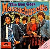 Massachusetts - Bee Gees