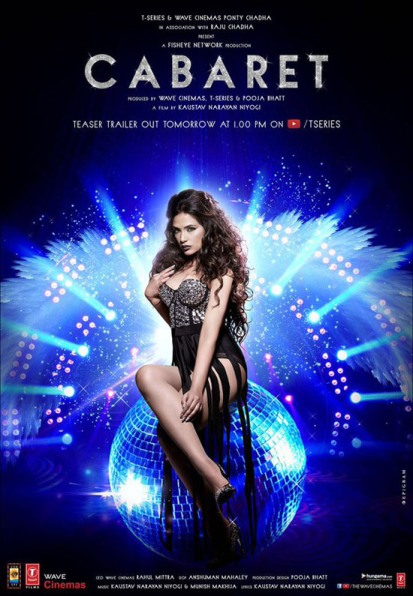 full cast and crew of Bollywood movie Cabaret 2019 wiki, Richa Chadda, Gulshan Devaiah, S. Sreesanth The Great story, release date, Cabaret wikipedia Actress name poster, trailer, Video, News, Photos, Wallpaper, Wikipedia