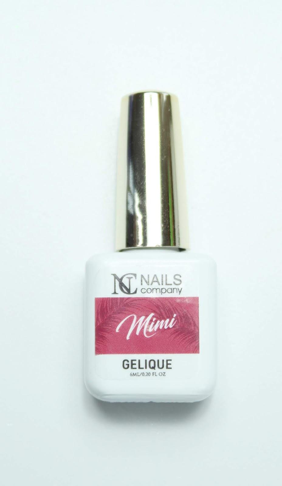 NC Nails Company Mimi