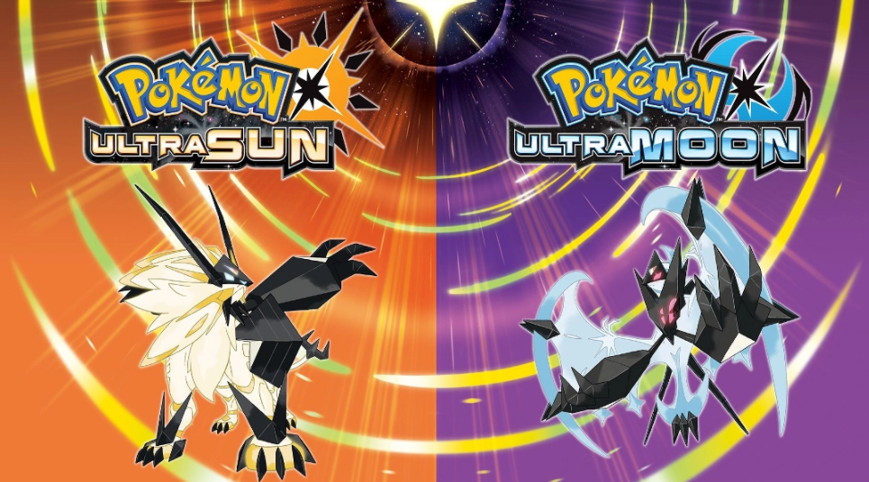Pokemon Ultra Sun and Ultra Moon Lycanroc Dusk Form Unveiled