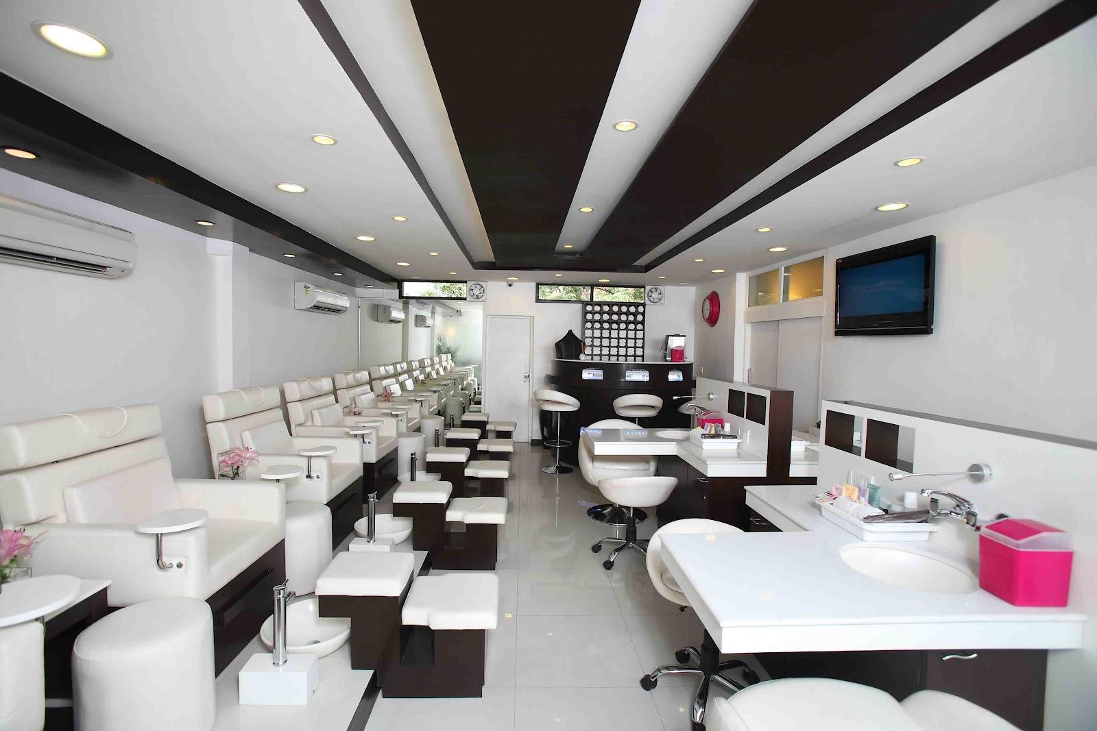 Nail And Spa Salon | Joy Studio Design Gallery - Best Design
