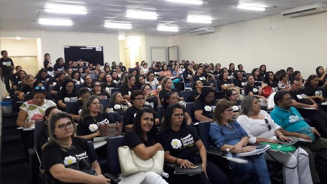 FRONTEIRAS PARTICIPA DA FORMAÇÃO DA BNCC NA UFPI DE PICOS-PI