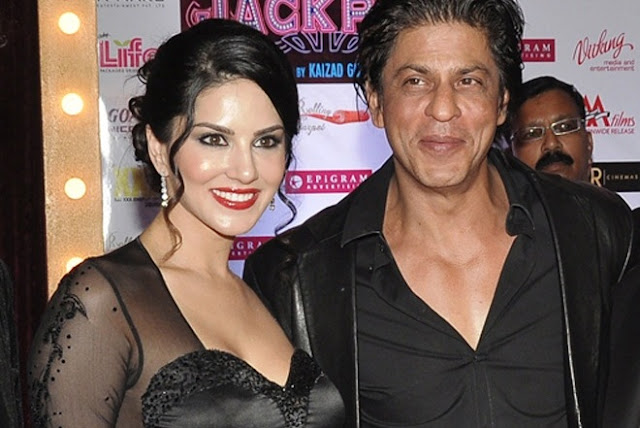 Raees, Laila, SRK, Sunny