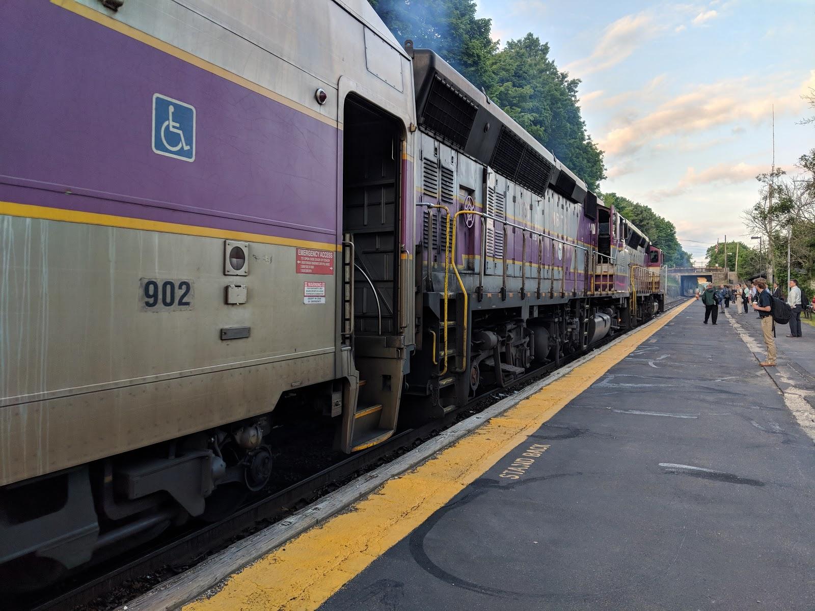 Franklin Matters Mbta Commuter Alert Franklin Line