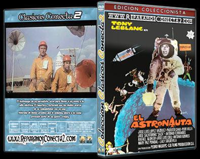 El Astronauta [1970] Descargar y Online V.O.S.E, Español de España Megaupload 1 Link