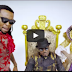 2324Xclusive Update: Download DJ Jimmy Jatt ft. Flavour – Turn Up mp4