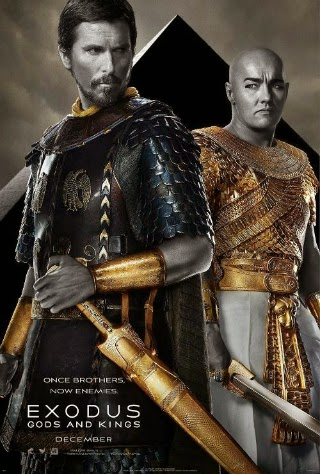 Exodus: Gods and Kings [2014] [DVD9] [NTSC] [Latino]