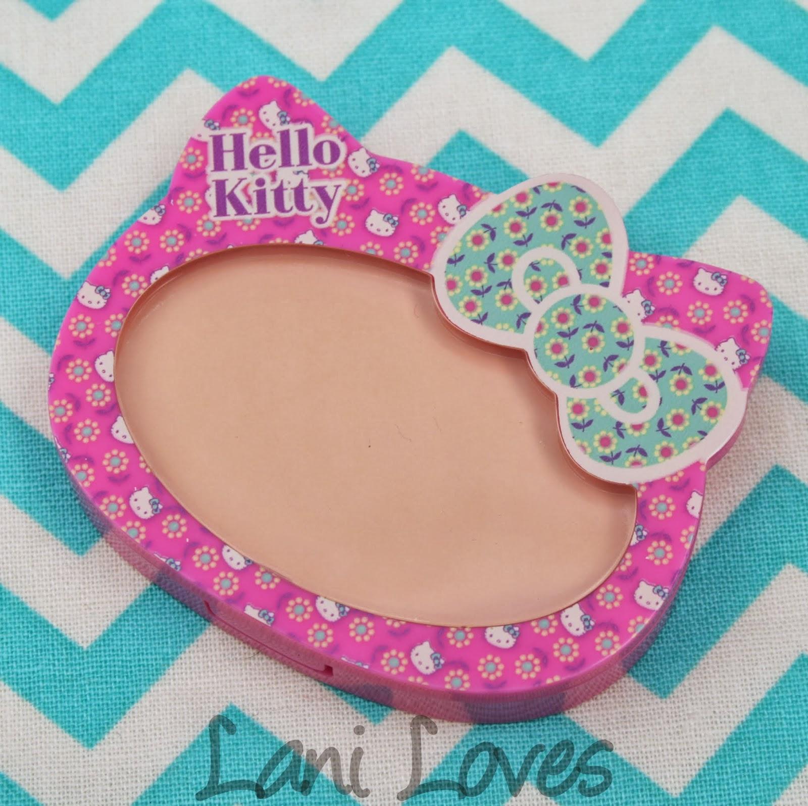Hello Kitty Concealer Jasmine Me Round