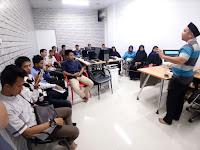 JPRMI Medan Rutin Latih Remaja Masjid  Mahir Komputer