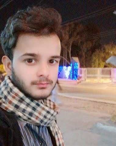 Muhsen Nysar  @ImMuhsen   Mohsin Nisar | Muhsen Pakistani