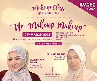 MUA-workshop-yang-paling-natural-di-Malaysia-2018(8)